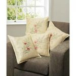 Pack of 4 Delphi Cushion Covers
