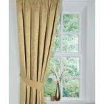 Highgrove Thermal Backed Jacquard Curtains