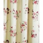 Posy Lined Curtains