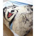 Wolf Fleece