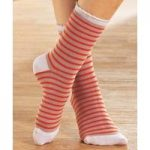 Pack of 3 Striped Socks