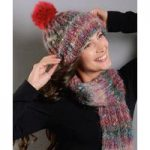 Knit your own Hat & Scarf