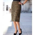 Milano Skirt