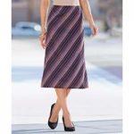 Fancy Knitted Skirt