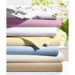 15 Inch Jersey Fitted Sheet