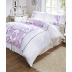 Flock Duvet Set