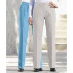 Pack of 2 Tailored Trousers