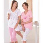 Pack of 2 Crop Pyjamas