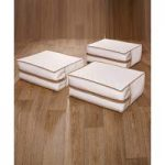 Set of 3 Storage bags