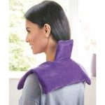 Microwaveable Shoulder & Neck Pillow