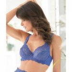 Wired Bra Stretch Lace