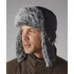 Fleece Wind Trapper